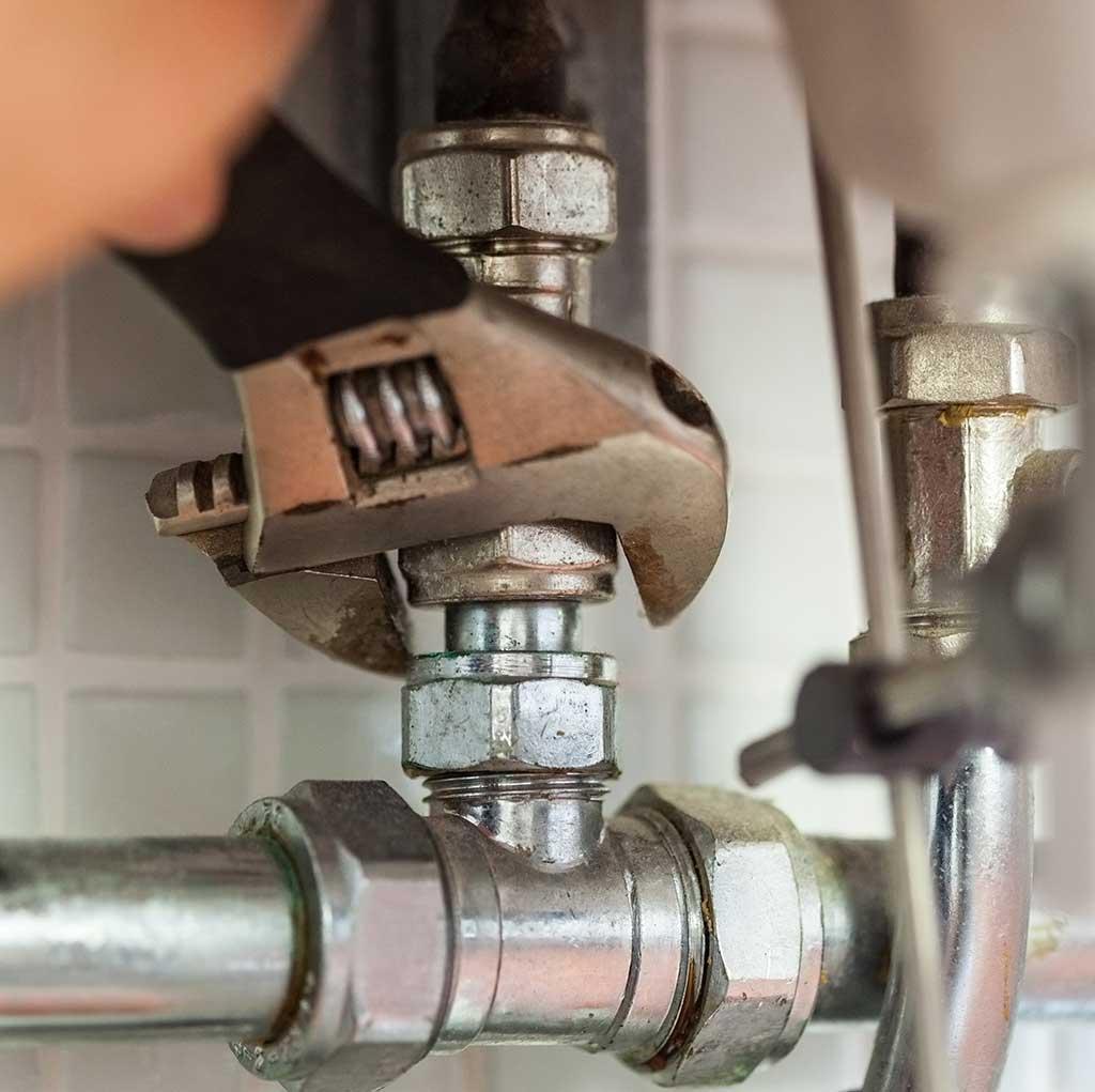 Pipe Repair c